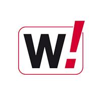 w! logo