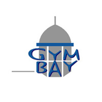 gym bay logo