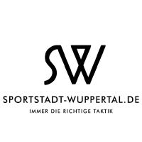 sportstadt wuppertal logo