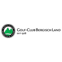 golf club bergisch land logo