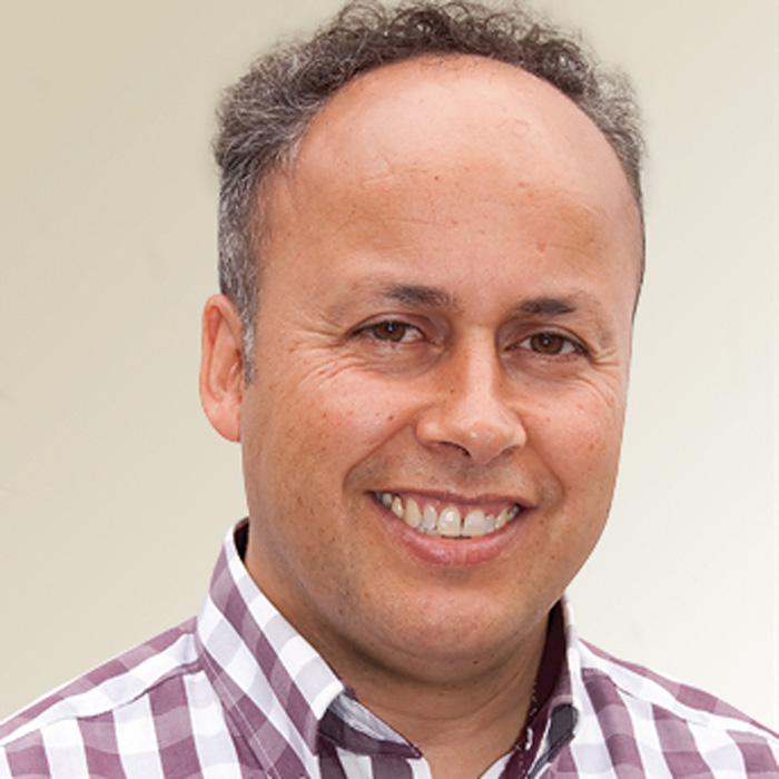 Ahmed Rabhi