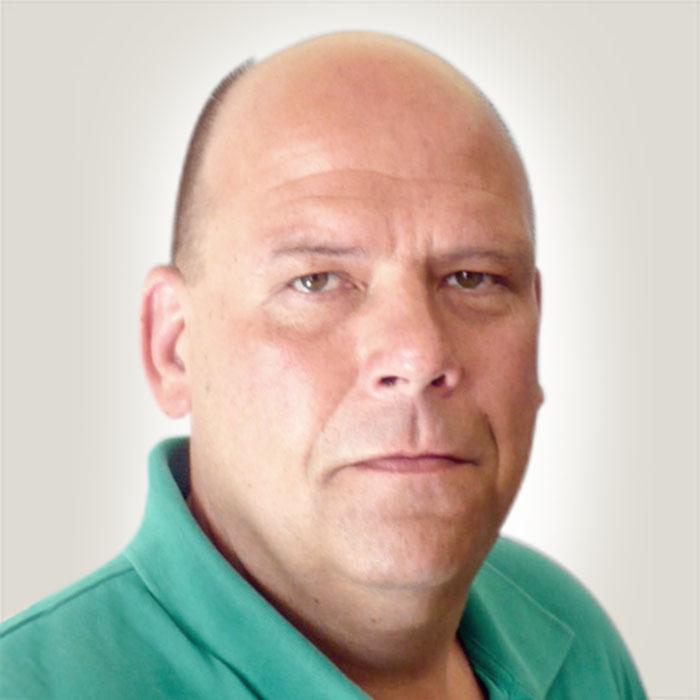 Jürgen Scheidt