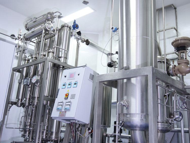 Sachsenroeder Savutec Osmosefiltration